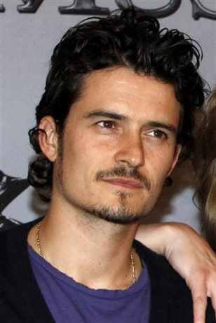 Image: Orlando Bloom