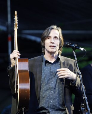 how to play the road by jackson browne