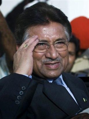 Image: Musharraf Pervez