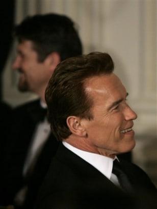 Gov. Arnold Schwarzenegger, R-Calif.