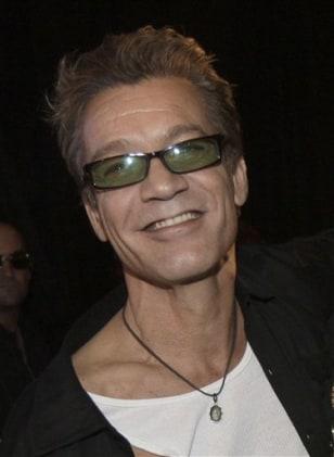 Eddie Van Halen undergoes medical testing - today ...