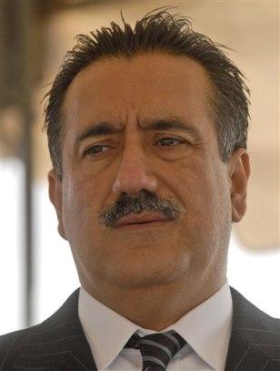 Guatemala Minister