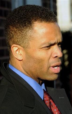 Image: Rep. Jesse Jackson Jr.