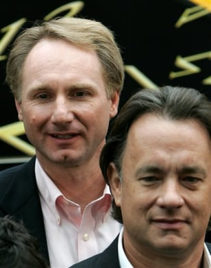 DAN BROWN TOM HANKS