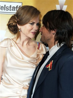 Image: Nicole Kidman, Keith Urban