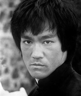 IMAGE: Bruce Lee