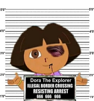 Image: Dora the Explorer