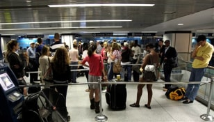 Image: Penn Station