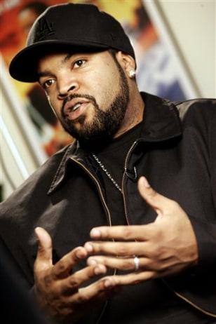 Image: Ice Cube