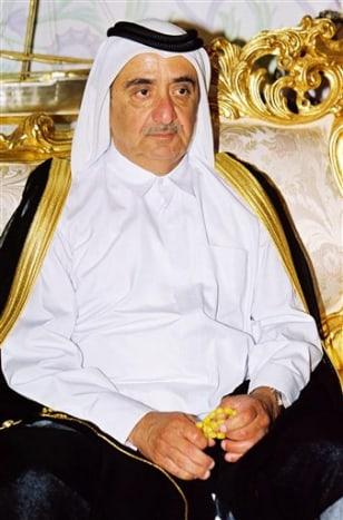 Sheik Maktoum