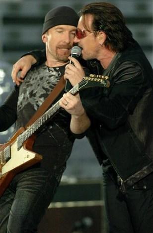 Image: U2