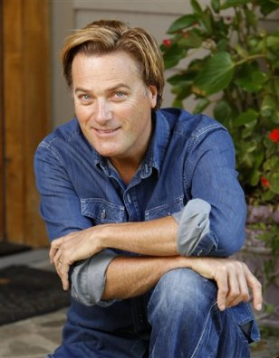 Remarkable Michael W Smith Secure In His Success Today Gt Entertainment Easy Diy Christmas Decorations Tissureus