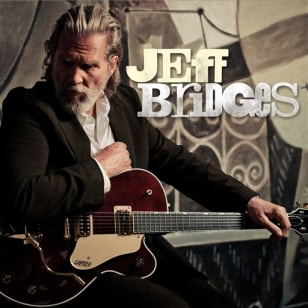 Image: Jeff Bridges album cover