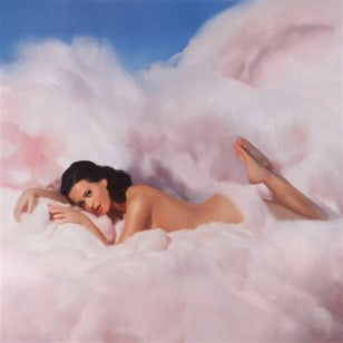 "Image: Katy Perry's ""Teenage Dream"""