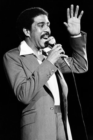 Image: Richard Pryor
