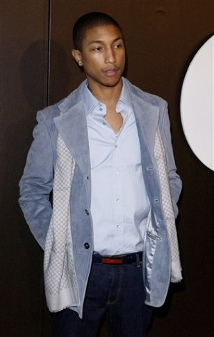Image: Pharrell Williams