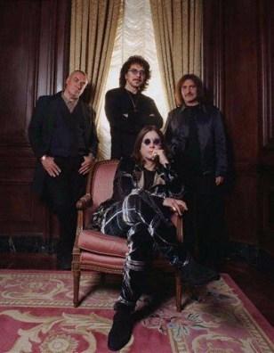 Image: Black Sabbath