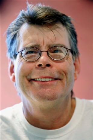 Image: Stephen King