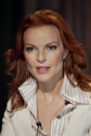 Marcia Cross today show