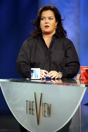 Image: Rosie O'Donnell