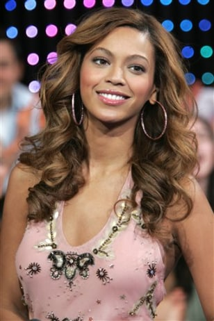 MUSIC BEYONCE KNOWLES