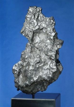 Image: Campo del Cielo meteorite
