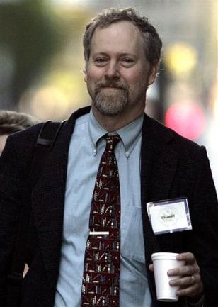 expert witness Pennock