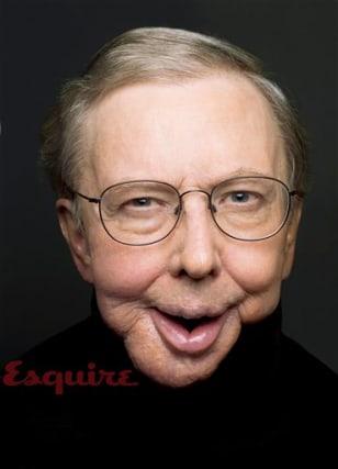 Image Roger Ebert