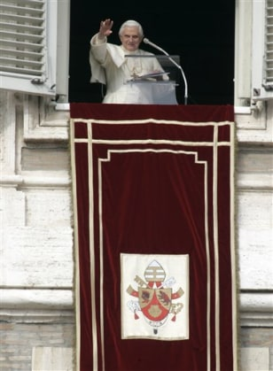 VATICAN POPE KENYA