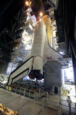 space shuttle grid - photo #37