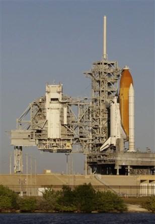 space shuttle grid - photo #14
