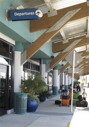 Image: Northwest Florida Beaches International Airport