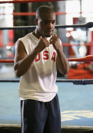 Image: Gary Russell Jr.
