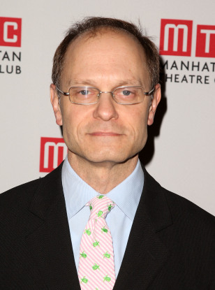 Image: David Hyde Pierce