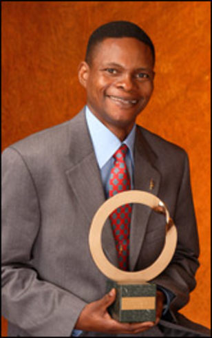 Corneille Ewango.