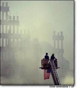 Image: New York Firefighters