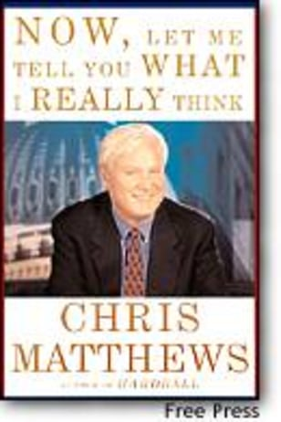 image: Chris Matthews book