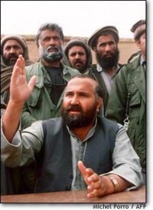 IMG: Haq in 1992