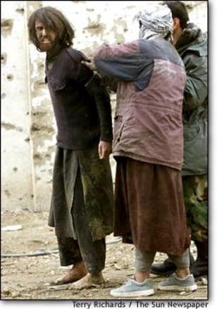 IMG: US Taliban