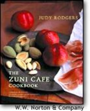 Image: The Zuni Cafe Cookbook