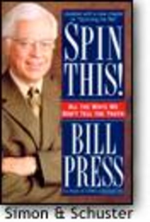 Image: ``Spin This'' by Bill Press
