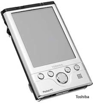 image: Toshiba e750 Series