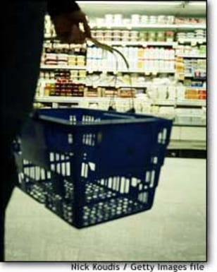 Image: Grocery Store