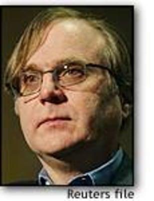 Image: Billionaire Paul Allen To Build 20 Million Dollar Science Fiction Museum
