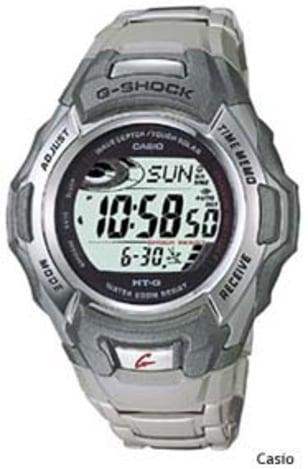 Image: G-Shock