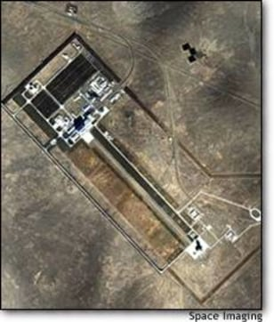 Image: Jiuquan Space Center