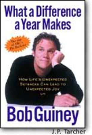Image: Bob Guiney's book
