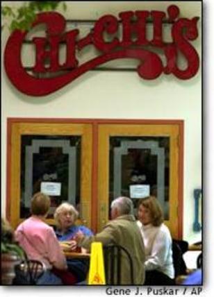 Image: Chi-chi's Restaurant