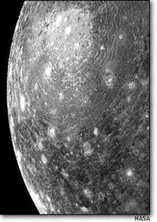 Image: Callisto