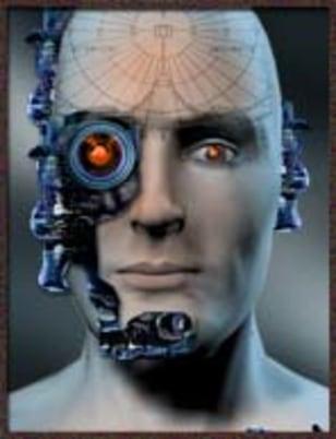 Image: Cyborg